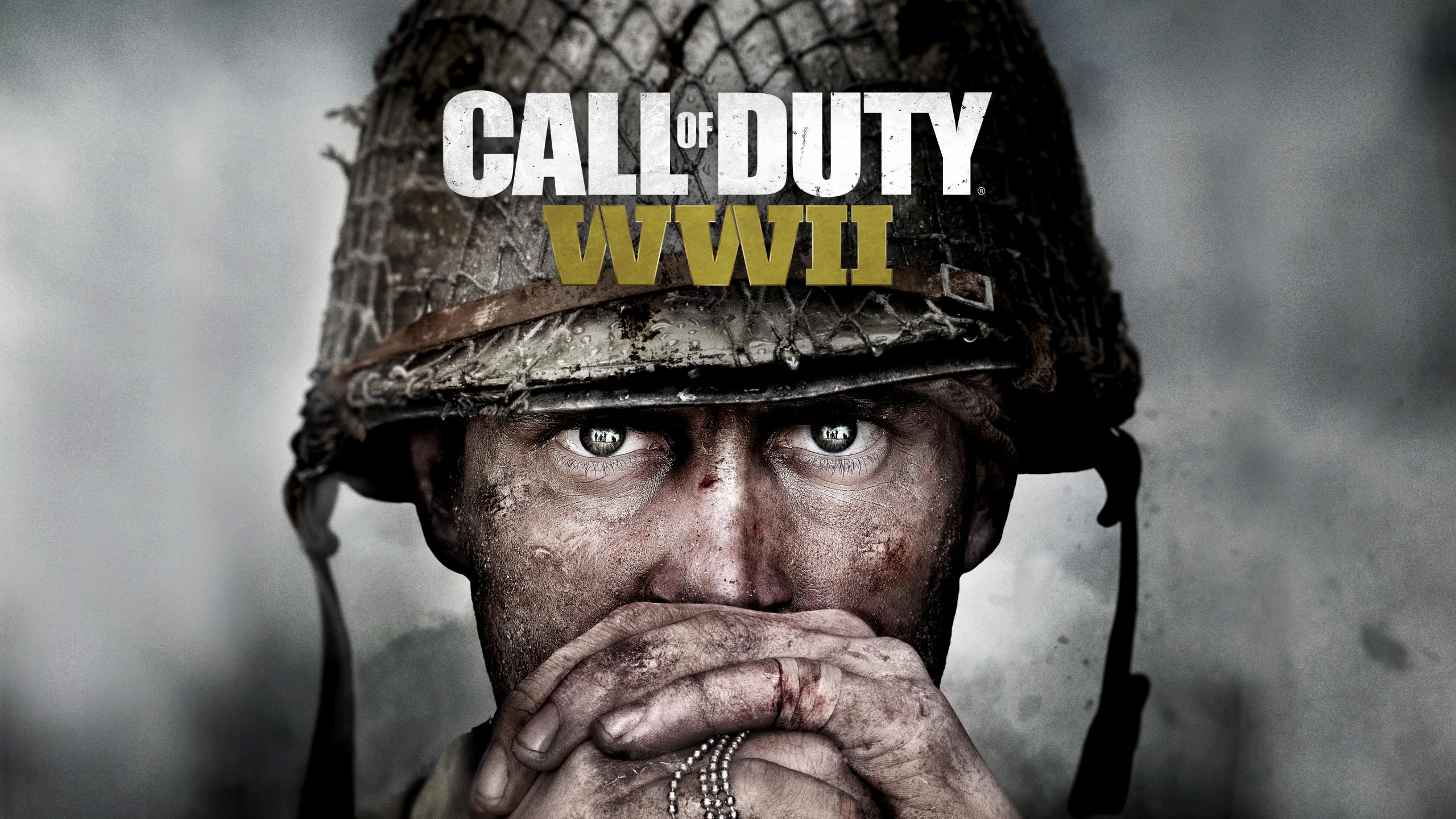 CALL OF DUTY: WWII-CPY