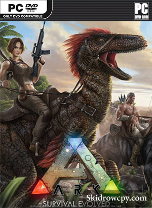 ARK-Survival-Evolved-pc-dvd