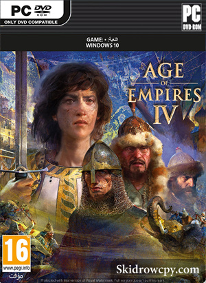 Age of Empires IV CPY