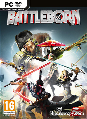BATTLEBORN-PC-DVD