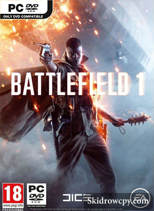 BATTLEFIELD-1-PC-DVD