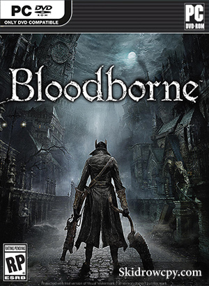 BLOODBORNE-PC-DVD