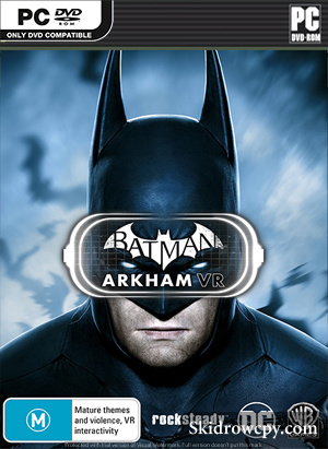 Batman-Arkham-VR-dvd-pc