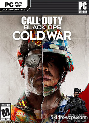 CALL OF DUTY BLACK OPS COLD WAR-CPY