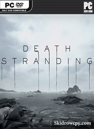 DEATH-STRANDING-DVD-PC
