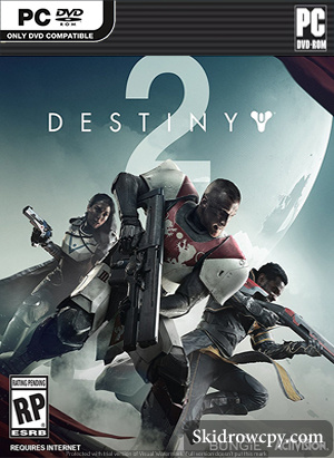 DESTINY-2-DVD-PC