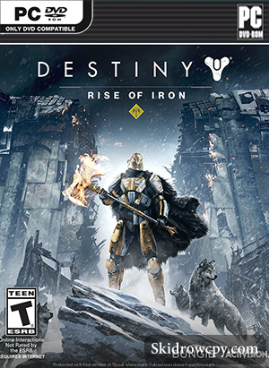 DESTINY-RISE-OF-IRON-CPY-CRACK-DOWNLOAD-PC-DVD