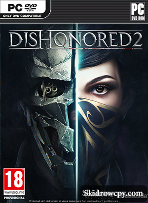 DISHONORED-2-PC-DVD