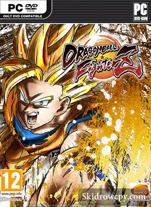 dragon ball fighterz skidrow crack