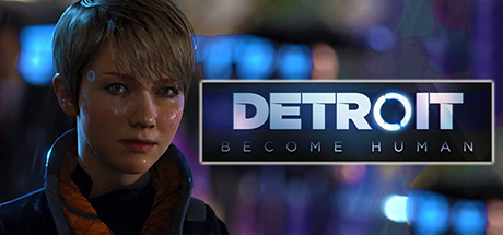 Detroit: Become Human SKIDOW