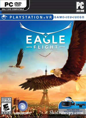 EAGLE-FLIGHT-PC-DVD