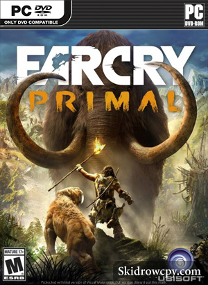 FAR-CRY-PRIMAL-DVD-PC