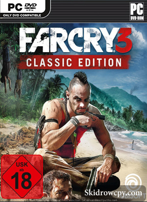 Far Cry-3-Classic-Edition-torrent-cpy-dvd-pc