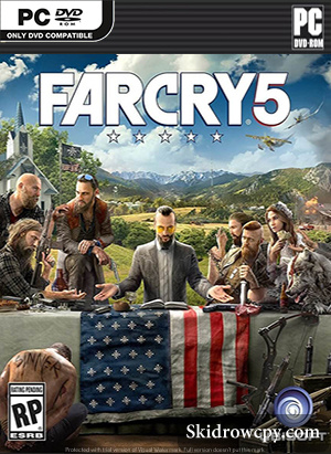 Far-Cry-5-Lost-On-Mars-skidrow-torrent