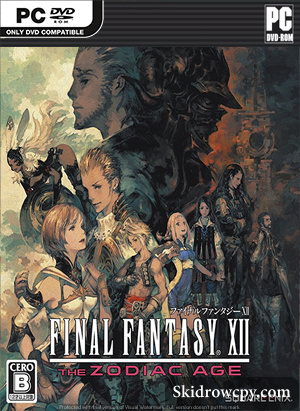 final fantasy 12 zodiac age torrent