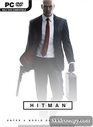 Hitman-DVD-PC