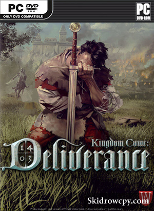 KINGDOM-COME-DELIVERANCE-DVD-PC