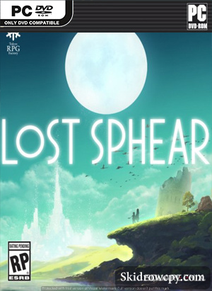 LOST-SPHEAR-DVD-PC