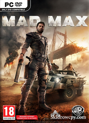 MAD-MAX-DVD-PC
