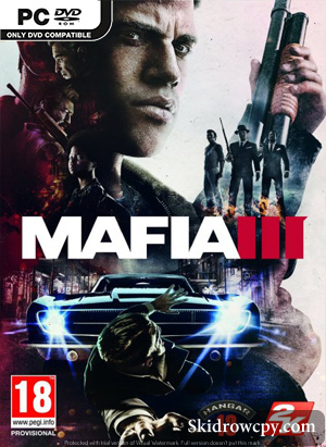 MAFIA-III-DVD-PC