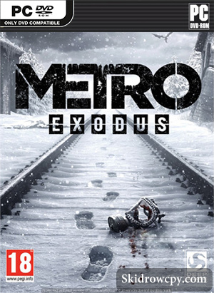 METRO-EXODUS-DVD-PC