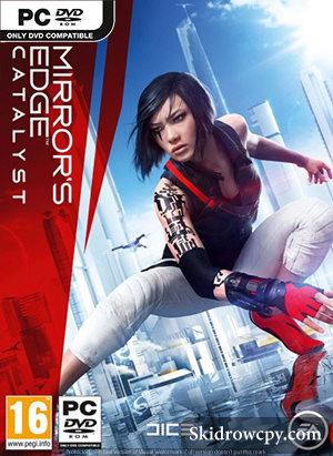 MIRRORS-EDGE-CATALYST-PC-DVD