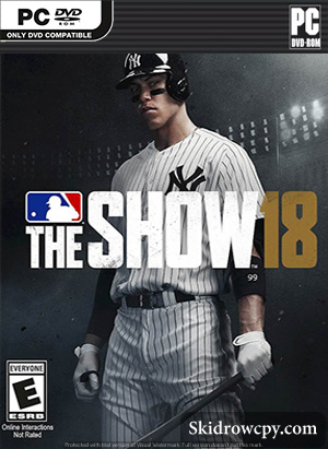 MLB-THE-SHOW-18-DVD-PC