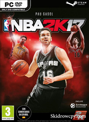 NBA-2K17-DVD-PC
