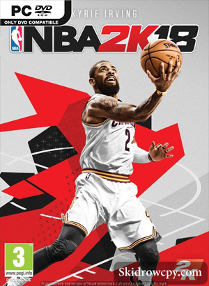 NBA-2K18-DVD-PC