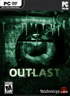 OUTLAST-DVD-PC