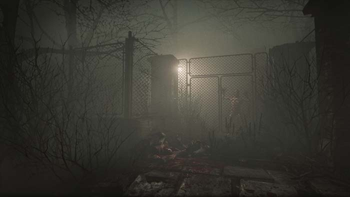 Download Outlast Whistleblower - Torrent Game for PC