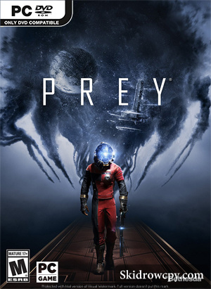 PREY-PC-DVD