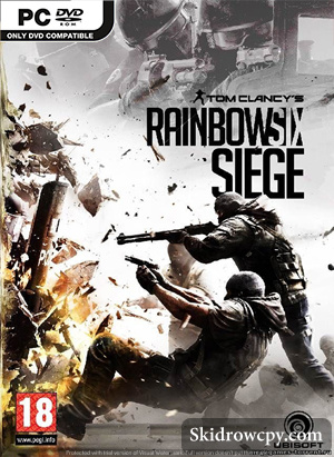 RAINBOW SIX-SIEGE-OPERATION-BLOOD-ORCHID-PC-DVD