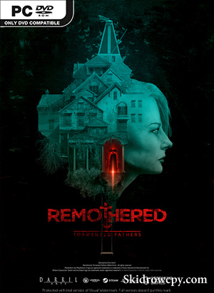 REMOTHERED-TORMENTED-FATHERS-DVD-PC