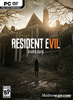 RESIDENT-EVIL-7-BIOHAZARD-DVD-PC
