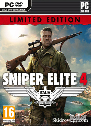 SNIPER-ELITE-4-DVD-PC