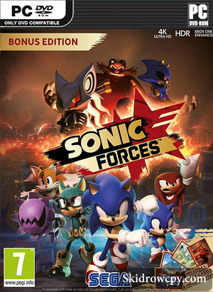 SONIC-FORCES-PC-DVD