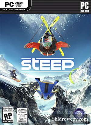 STEEP-DVD-PC