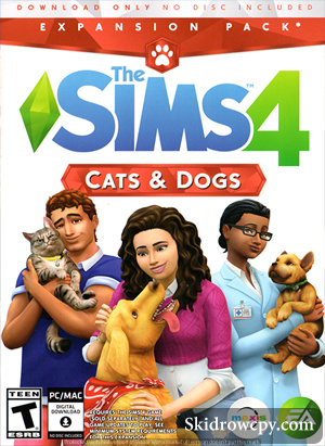 THE-SIMS-4-CATS-DOGS-DVD-PC