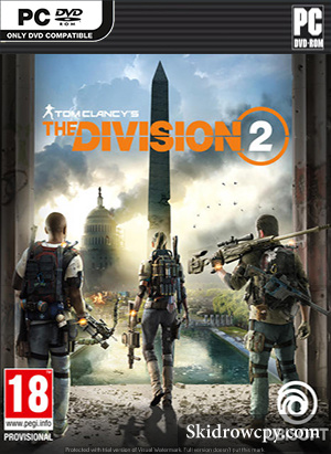 TOM-CLANCY'S-THE-DIVISION-2-SKIDROW-TORRENT