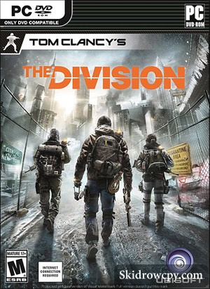 TOM-CLANCYS-THE-DIVISION-PC-DVD