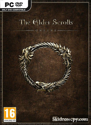 The-Elder-Scrolls-Online-crack-download-pc
