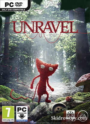 UNRAVEL-DVD-PC