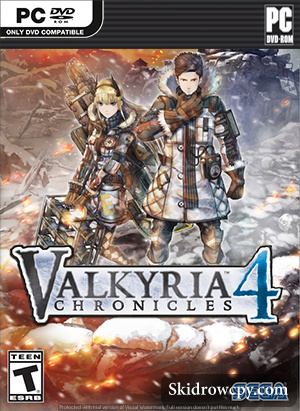 VALKYRIA-CHRONICLES-4-TORRENT-CPY-DVD-PC