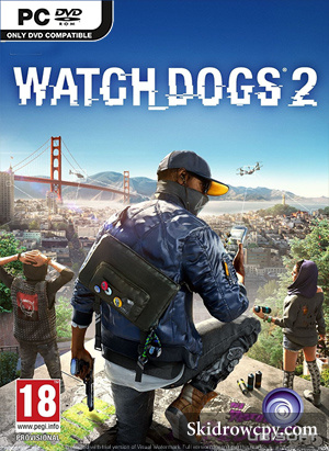WATCH-DOGS-2-DVD-PC