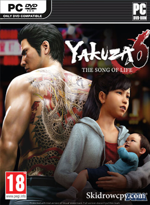 Yakuza-6-The-Song-of-Life-pc-download-dvd