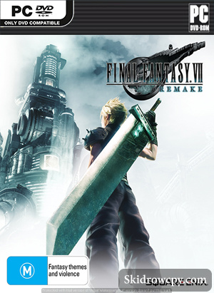 final-fantasy-vii-remake-skidrow-pc