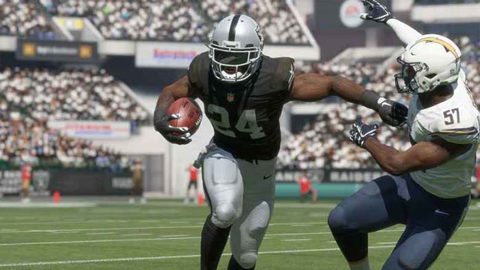 Madden 19 pc patch