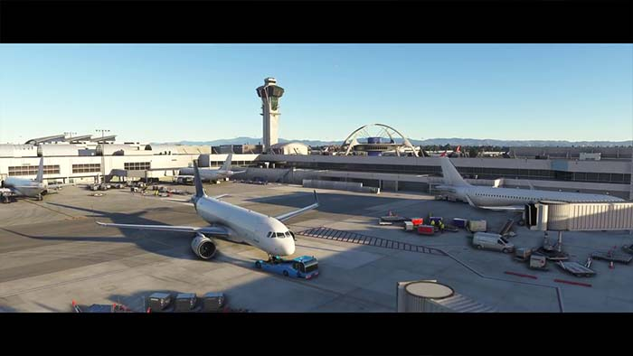 Microsoft Flight Simulator 2020 SKIDROW