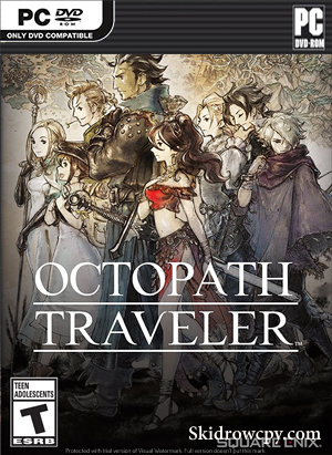 octopath-traveler-torrent-skidrow-cpy